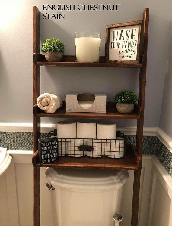 42+ Home goods over the toilet storage custom