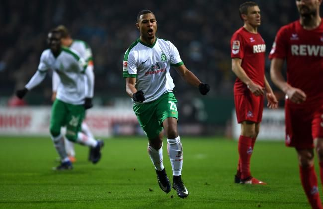 #rumors  Arsenal FC news: Arsene Wenger rules out move to bring in-form Serge Gnabry back from Werder Bremen