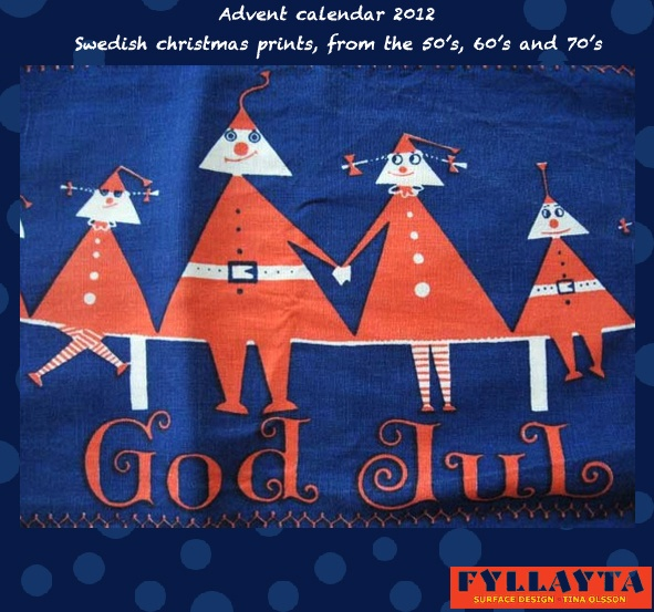Advent-day-19,by Sten Hultberg