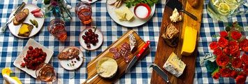 French-Style Picnic   Tasting Table