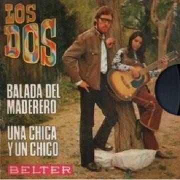 Eurovisión en 1970. El humorista Eugenio y su mujer, Conchita se presentaron al certamen que seleccionaba la canción que iba a representar a España en el festival de Eurovisión de 1970. La letra escogida era la Balada del maderero. No hubo suerte. No se puede competir con Julio Iglesias y su Gwendoline.