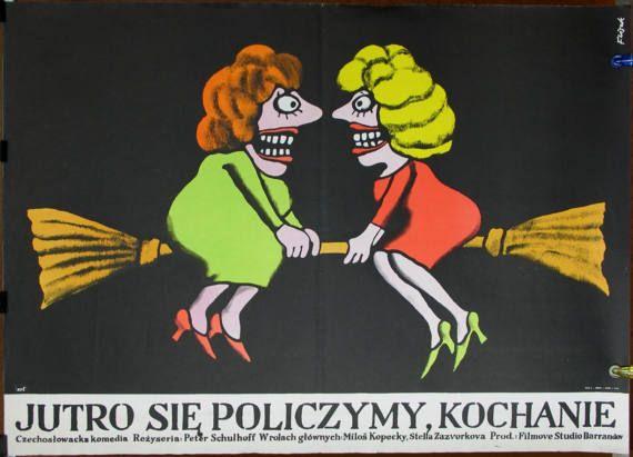 Tomorrow we are counting baby... Czechoslovak 1976 by artwardrobe