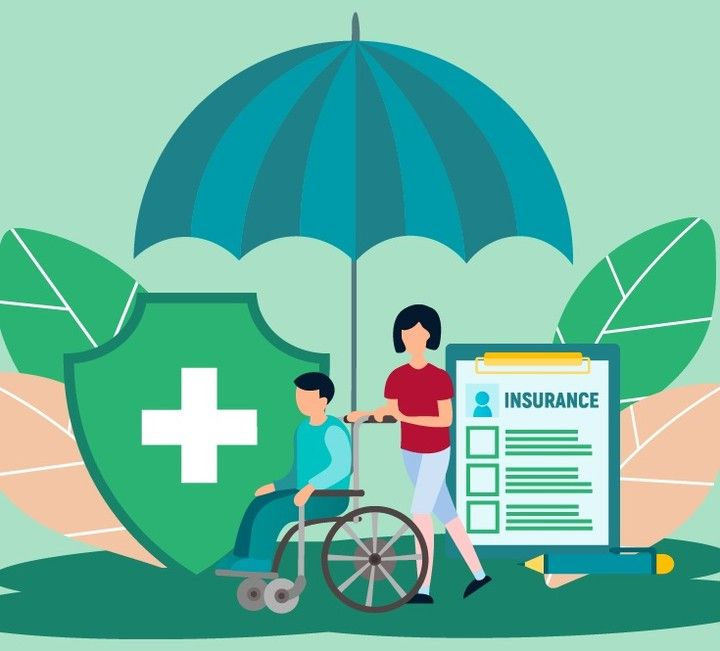 The Advantages Of Disability Insurance Auto Enrollment Link In Bio