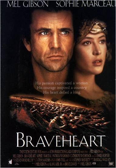Coração Valente (1996) Curiosidades sobre os 85 vencedores do Oscar de Melhor Filme   Blog do Curioso, por Marcelo Duarte