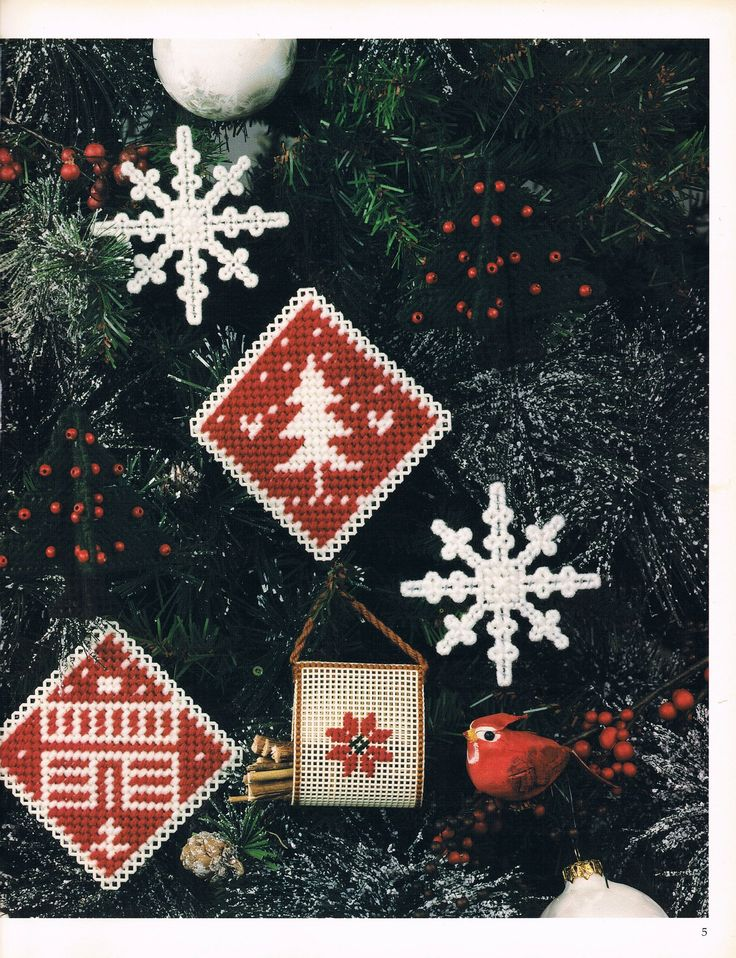 150 Extra Easy Ornaments Pg. 6