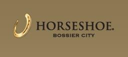 Horseshoe Casino Luxury All-Suite Hotel   711 Horseshoe Boulevard | Bossier City, LA 71111