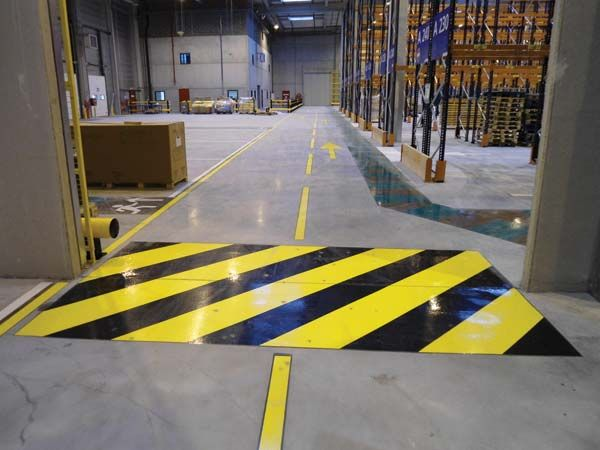 Floor Safety Marking Google Search Factory Setting