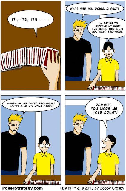 Jokes for blackjack dealers