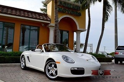 cool 2008 Porsche Boxster - For Sale View more at http://shipperscentral.com/wp/product/2008-porsche-boxster-for-sale/