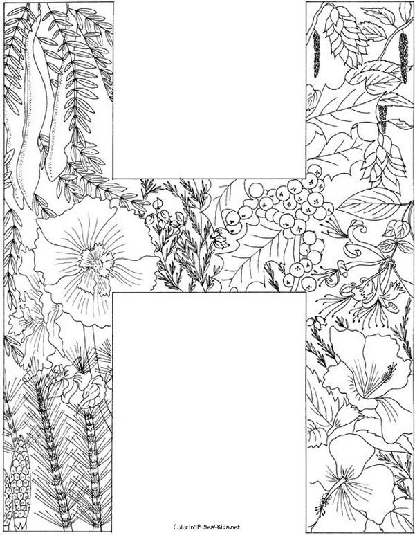 Letter I coloring pages  Free Coloring Pages