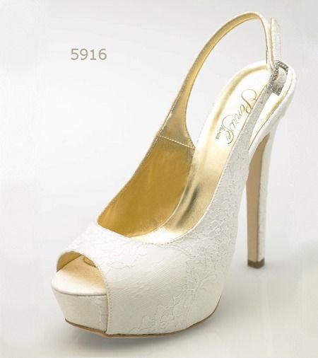 scarpe sposa / bridal shoes