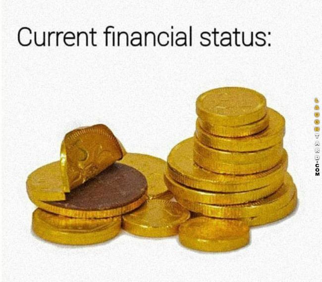 Current Financial Status