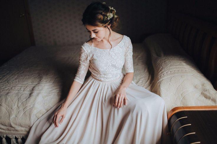 rustic bride невеста в стиле рустик