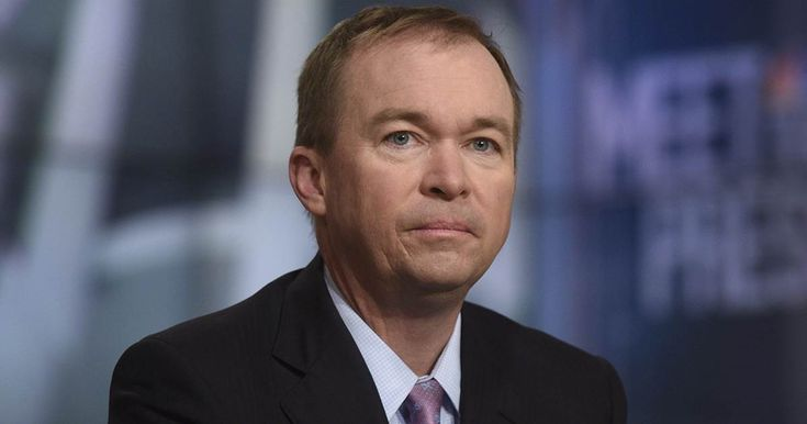 """Mulvaney: 'Gimmick' will help GOP pass tax reform  The White House budget director on Sunday said Republicans may need to """"game the system"""" to get their tax plan through the Senate, while GOP Sen. Roy Blunt expressed confidence the legislation will be passed."""