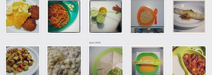 Beszálltam az Instagramon a Mit eszik a vega gyerek fotótelföltésbe. Kövess te is!