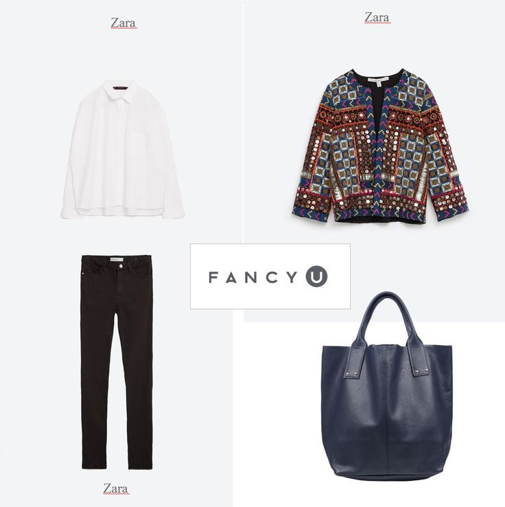 FancyU bags #Fashion #Inspiration #Style #Simple #Minimalism #Classic #Outfit http://en.fancyu.pl/