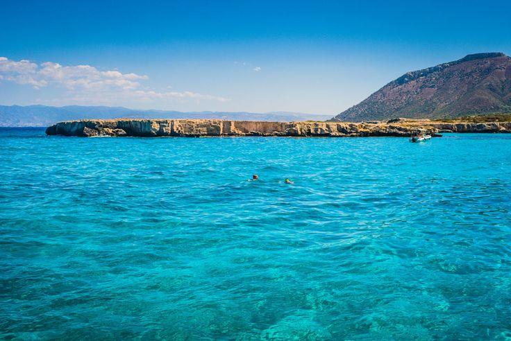 Blue Lagune, Latchi