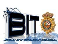 BIT de la Policia Nacional