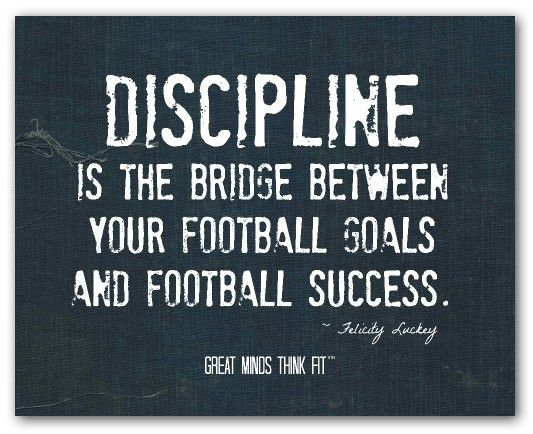 #Inspirational #Football #Quotes | Cheer | Pinterest ...