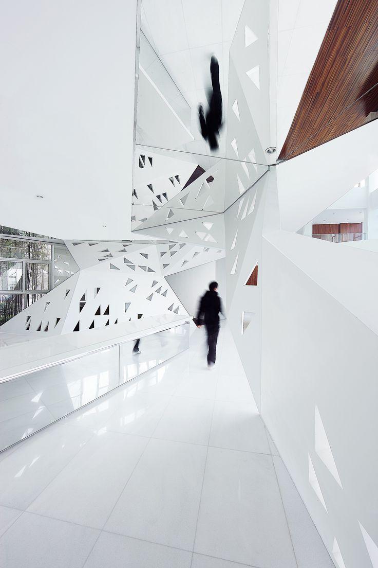 Joey Ho Design - Project - Arthouse