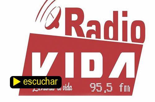 Radio Vida 95.5 FM – La Unión Huánuco Perú