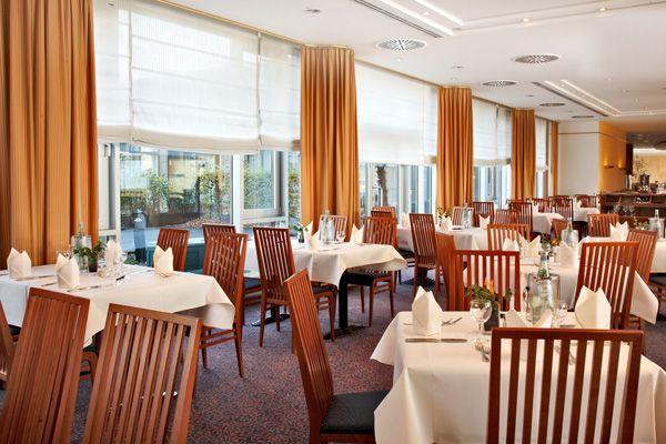 Restaurant | H4 Hotel Kassel
