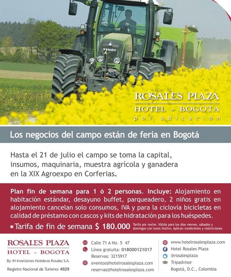 Agroexpo Bogotá