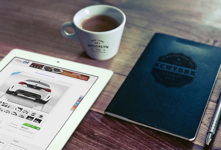 """This is one of the best and nicest mock up we have discovered, which is called as """"Good Morning"""". The freebie includes an iPad, Cup Logo and Notebook Logo - posted under Freebies tagged with: Cup, Display, Free, Graphic Design, iPad, Logo, MockUp, Notebook, Presentation, PSD, Resource, Showcase, Tablet, Template by Fribly Editorial"""