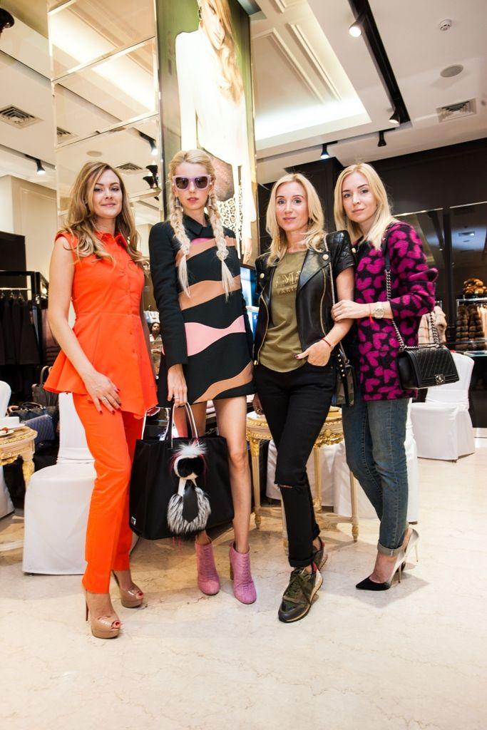 Fashion-бранч #ДеньПальто прошел в одесском бутике Symbol Lady, где клиентов встречали трендовым выбором пальто из новых коллекций ведущих Домов моды, приятными скидками, коктейлем и угощениями