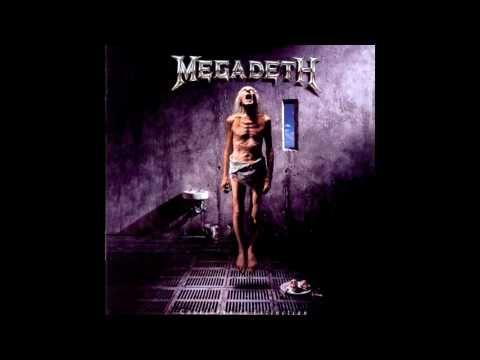 Megadeth - 1992 - Countdown to Extinction - Full Album - YouTube