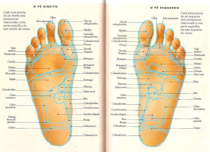 Fantástico! Reflexologia: a terapia alternativa que atenua dor e outros sintomas! - # #Asma #cefaleia #cólicas #dordegarganta #Dornascostas #gastrite #mãos #pés #prisãodeventre #reflexologia