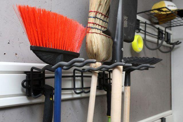 Как хранить инструменты на даче: секреты грамотного и правильного размещения садового инвентаря в домике для инструментов на даче, в гараже и сарае.
