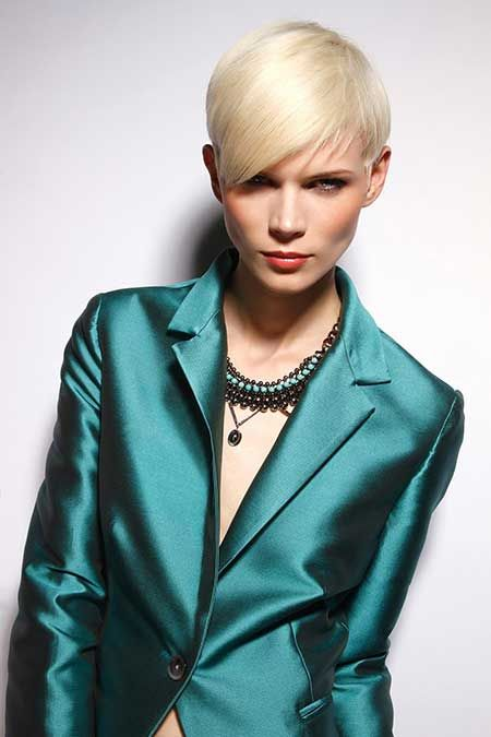 Short Straight Hairstyles 2013–2014_10