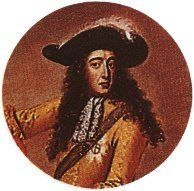 william i of orange biography