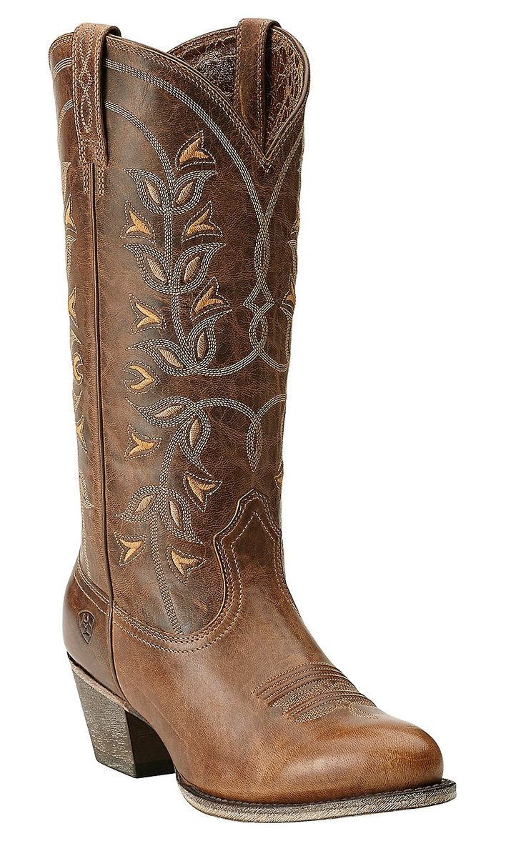 1000  ideas about Western Boots For Women on Pinterest | Cowgirl