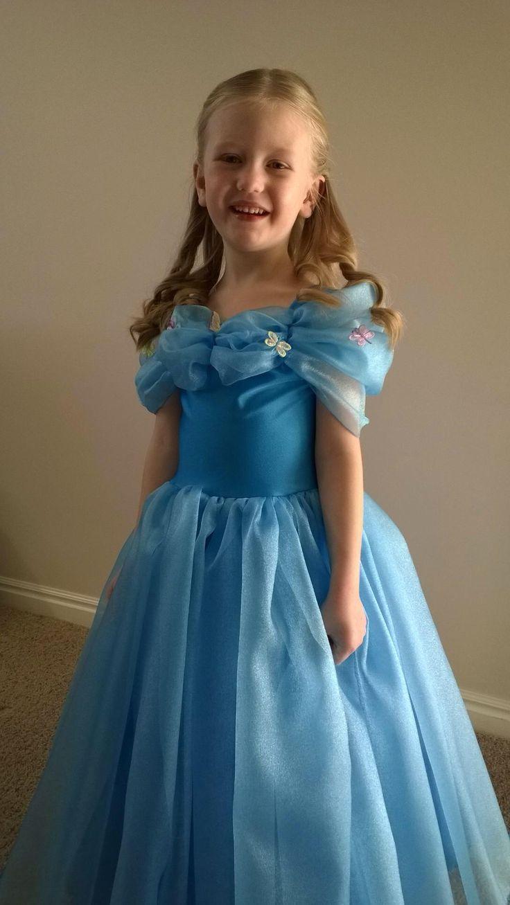 8 best Disney Frozen Elsa Ana dresses images on Pinterest ...