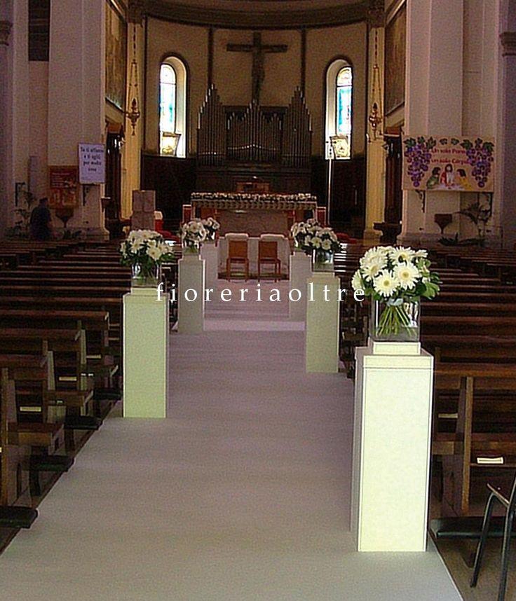 Wedding Altar Decor Pinterest: 1000+ Images About Fioreria Oltre Wedding Ceremonies On