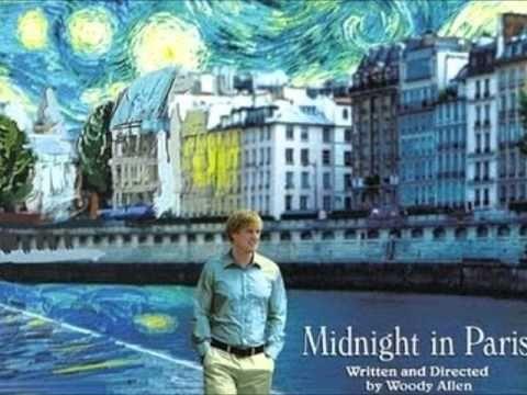 Bistro Fada, ... Stephane Wrembel, ... Midnight in Paris soundtrack <3 ... triple LOVE <3
