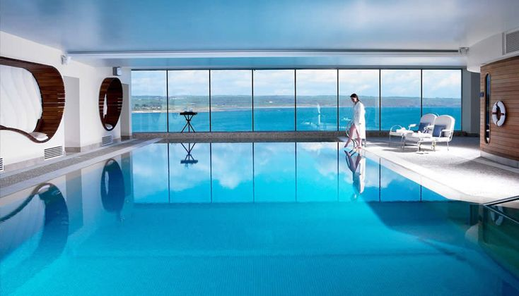 Cliff House Hotel -  Waterford, Ireland - Intimate... | Luxury Accommodations
