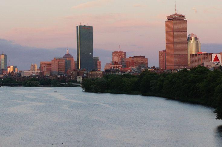 Mes 10 bonnes raisons d'aimer vivre à Boston