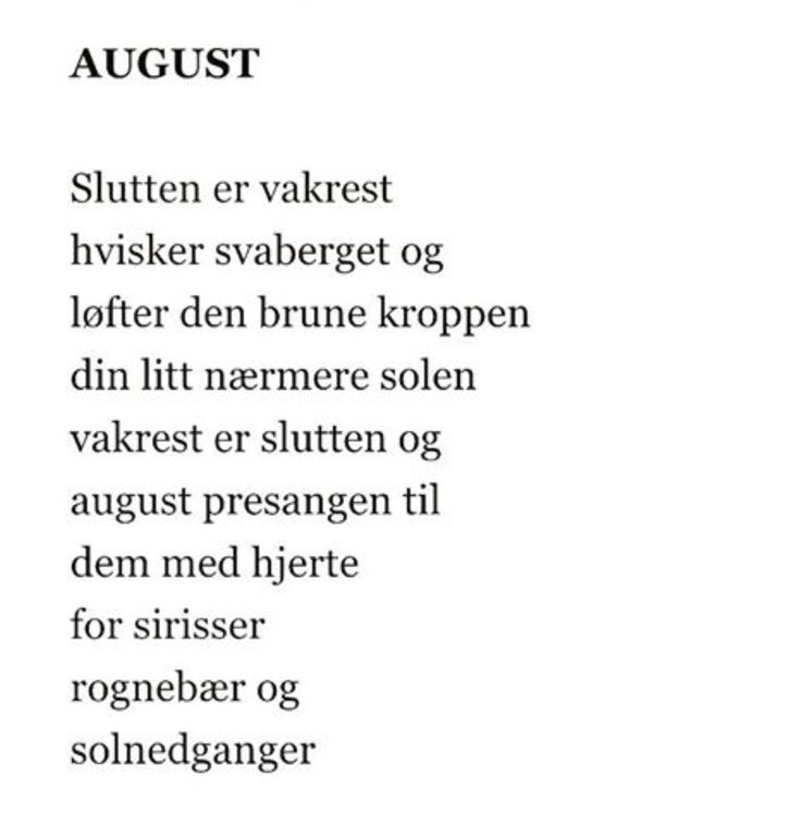 ~August~ Arne Ruset.