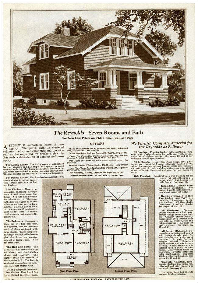 17 best images about vintage house plans on pinterest Dutch colonial house plans with photos