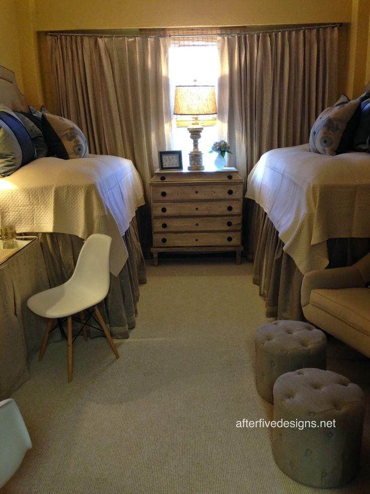 martin dorm room