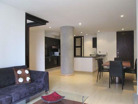 Bogota- Apartamento Inmobiliaria Juan Gaviria - Inmobiliaria Juan Gaviria