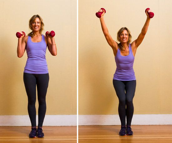 10 ways to tone your inner thighs - you won't be able to walk the next day but your legs will look great