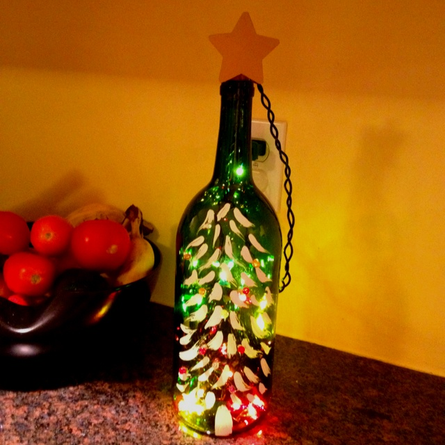 11 best images about pretty wine bottles on pinterest for Cute wine bottles