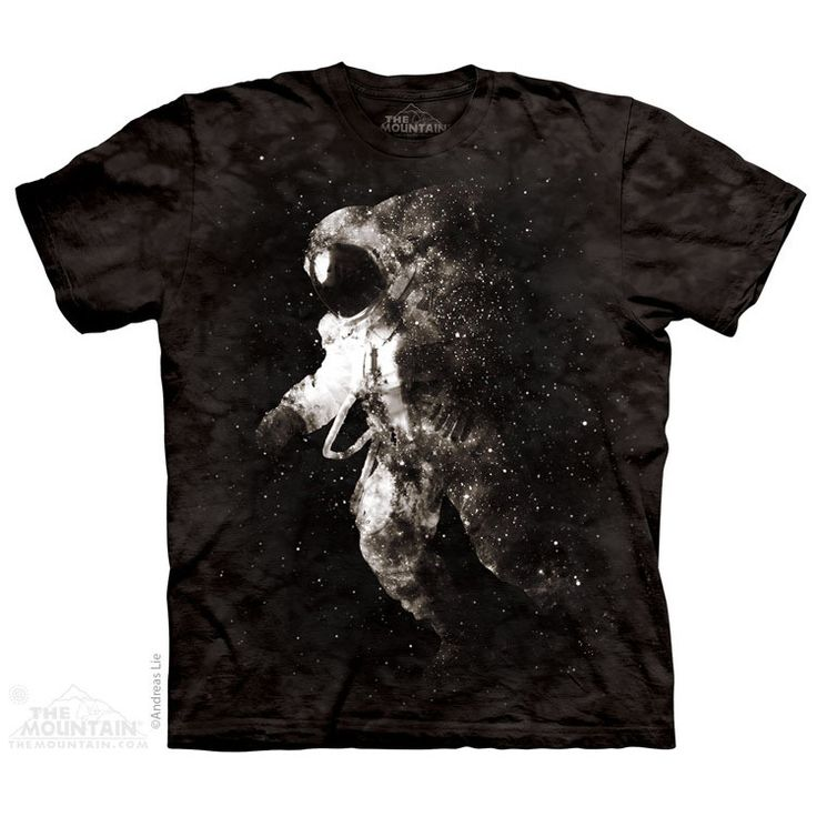 PRIKID - Spacewalk T-Shirt, €32.00 (http://prikid.eu/spacewalk-t-shirt/)