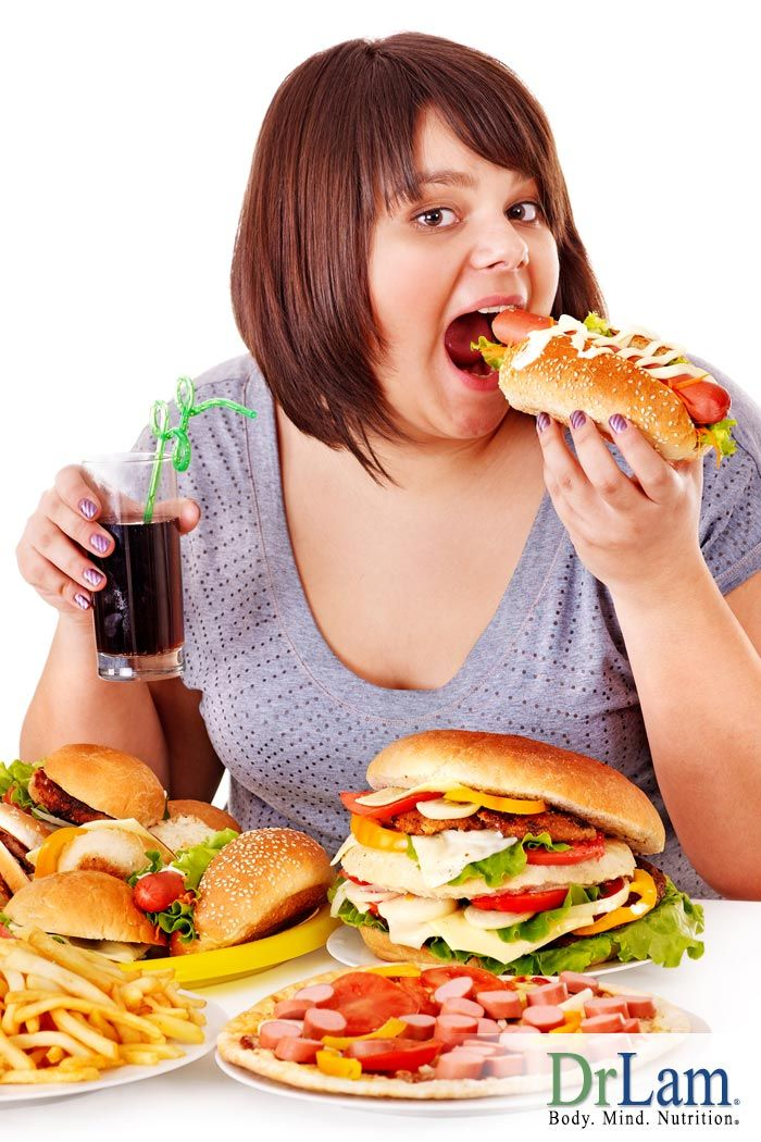 Overeating Disorder: A New Perspective On Stress And Compulsive Eating