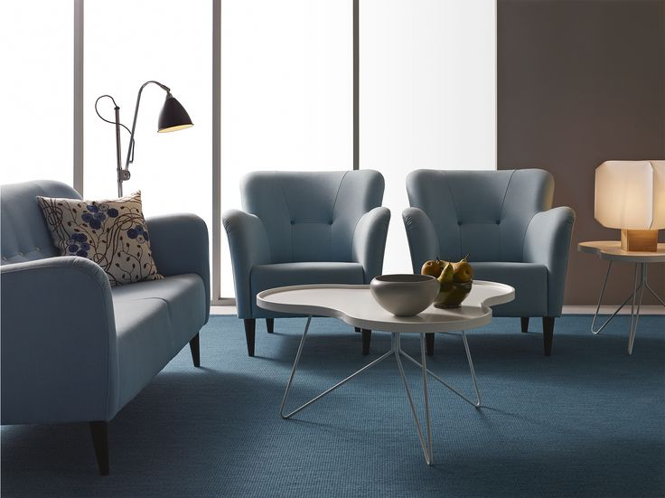 Great Nova Sofa And Easy Chairs From Swedese