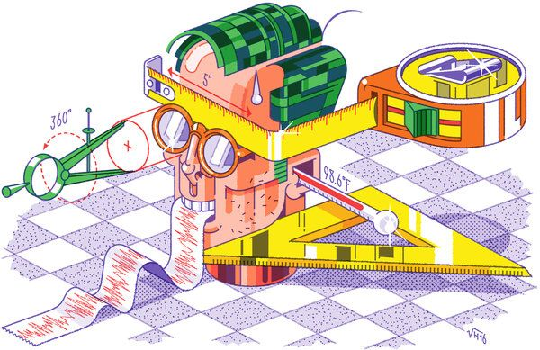 How Measurement Fails Doctors and Teachers - NYTimes.com